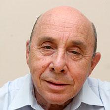 מר דב גלבוע