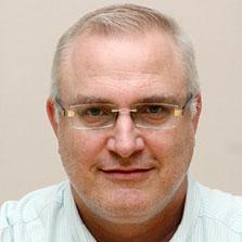 """ד""""ר יאיר פרידמן"""